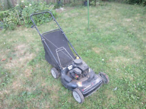 MURRAY GAS LAWN MOVER