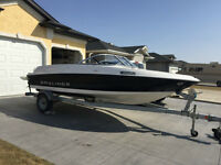 Great deal on a terrific boat!