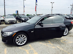 2012 BMW 335I XDRIVE COUP/ Only32,372 KM /NAVIGATION/SUNROOF