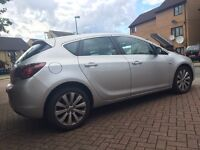 Vauxhall Astra automatic new shape 1.6 bargain NO OFFERS