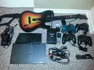 Playstation 2 lot