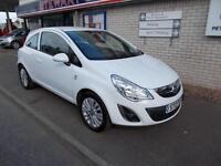 Vauxhall/Opel Corsa 1.0i ( 65ps ) ecoFLEX 2012.5MY Energy