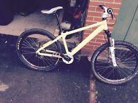 Dirty Joe Mountain Bike for sale not kona,gt,,giant specialized