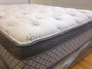 Brand Name Show Home Mattresses, SALE TODAY!