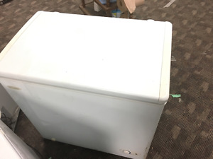 Medium chest freezer - can deliver
