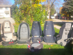 Assortment of Baby Seats Kitchener / Waterloo Kitchener Area image 1