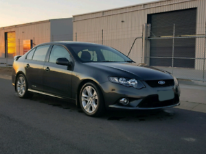 2010 FG XR6 Dual fuel (w injected LPG) Priced to sell