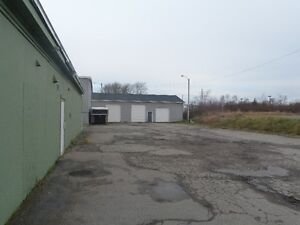 10000 Square Foot Warehouse For Rent