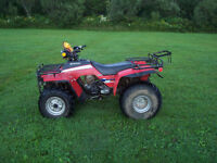 TRX 200  ATV