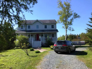 ***Cow Bay Country Estate with Pond and Pool***