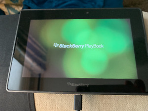 Blackberry Playbook 32GB Perfect condition