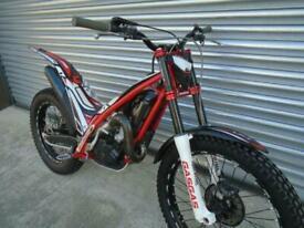 Gas Gas TXT300 PRO RACING Trials bike