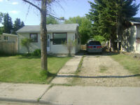 Independent house for rent in Eastview !!!