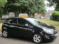 Vauxhall/Opel Corsa 1.2i 16v ( 85ps ) 2012 SXi