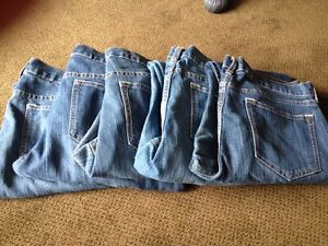 5 pairs ON jeans $20