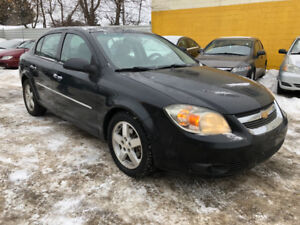 2010 CHEVROLET COBALT LT GET $500 OFF AND WARRANTY