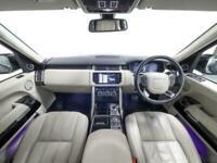 2014 Land Rover Range Rover 5.0 V8 Supercharged Autobiography 4dr Auto [SS] Esta