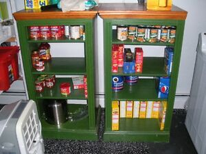Storage Units-Reduced