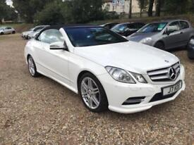 2012 Mercedes-Benz E Class 2.1 E220 CDI BlueEFFICIENCY Sport 7G-Tronic Plus
