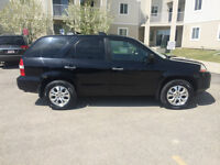 ***2003 Acura MDX SUV AWD-LOADED--7 PASSENGER-CLEAN***