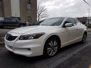 Honda accord coupe EX 2012 - Rebuilt