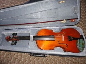 ADULT VIOLIN ALSO GRAT FOR STUDENT TAKING LESSONS