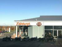 HARLEY-DAVIDSON MODELS WANTED - WE WILL BUY YOUR BIKE!