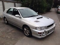 Subaru Impreza 2.0 Sport awd