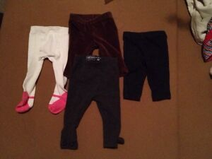 Mostly girl clothes! Ranging from NB TO 9 Months  London Ontario image 3