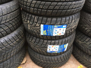 BRAND NEW WINTER TIRES 225/40/R18 INCLUDES INSTALLATION