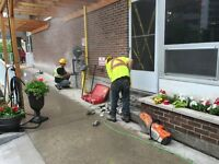 Foundation Repair - Masonry Services