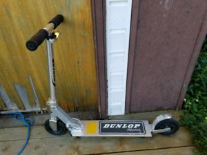 Dunlop Rider Scooter