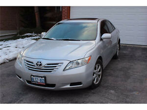 2008 Toyota Camry LE-PREMIUM Package