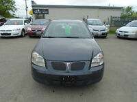 2008 Pontiac G5 Base Sedan New Price