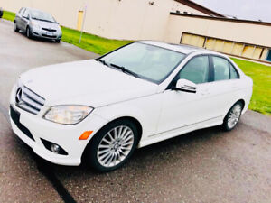 2010 Mercedes Benz C Class C250 2010 Free Safety included Clean
