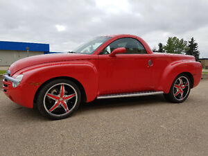 2004 Chevrolet SSR Other