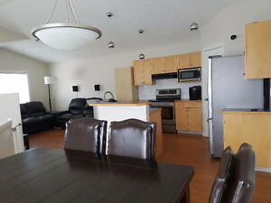 Main Floor 3 bdr Suite in Bridlewood, SW - PETS ARE NEGOTIABLE