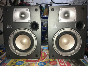 JBL Northridge N24 Bookshelf Speakers Pair