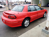 1998 Pontiac Grand Am Sedan (mint condition)