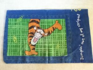 Tigger Pillowcase