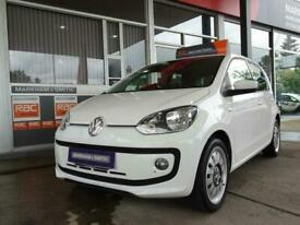 image for 2013 Volkswagen UP HIGH UP (AUTOMATIC) ASG  3 Owners +  Full VW Service History