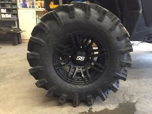 """30"""" OUTBACK MAX TIRES"""