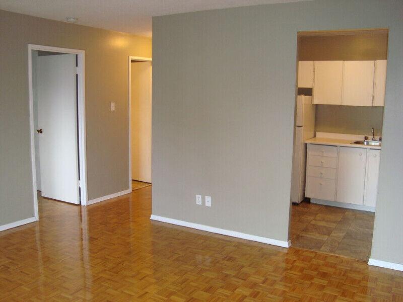 1 bedroom apartment Downtown | Long Term Rentals | Ottawa ...