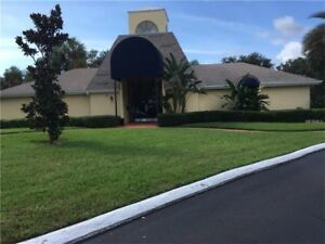 St. Petersburg 2 Bdrm. Gated Community close to all amenities