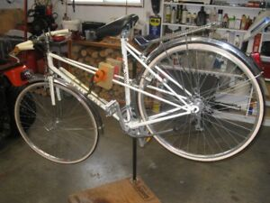 1981 PEUGEOT PX-18 LIKE NEW $350.00  OR TRADE FOR BASS GUITAR