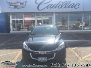 2015 Chevrolet Malibu LT w/1LT  - one owner - non-smoker - $136.