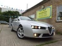 Alfa Romeo Brera JTS V6 Q4 SV QTRONIC