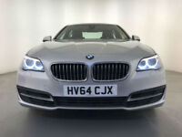 2014 BMW 520D SE AUTOMATIC DIESEL 4 DOOR SALOON 1 OWNER HEATED SEATS SAT NAV