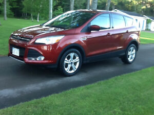 2014 Ford Escape SUV, Crossover