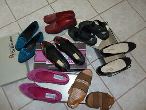 Designer Shoes - Italian / Spanish Sizes 36 & 37.5
